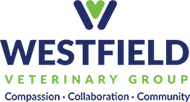 Westfield Veterinary Group & Wellness Center Logo