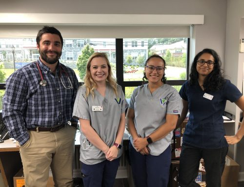 Service Highlight – Training and Education